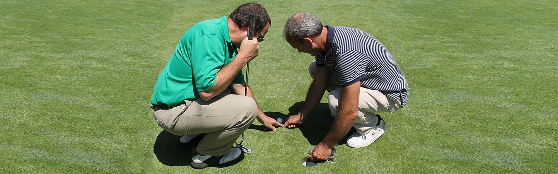 Benefit Golf Tournament