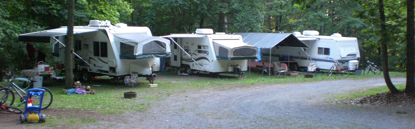 Family Campground