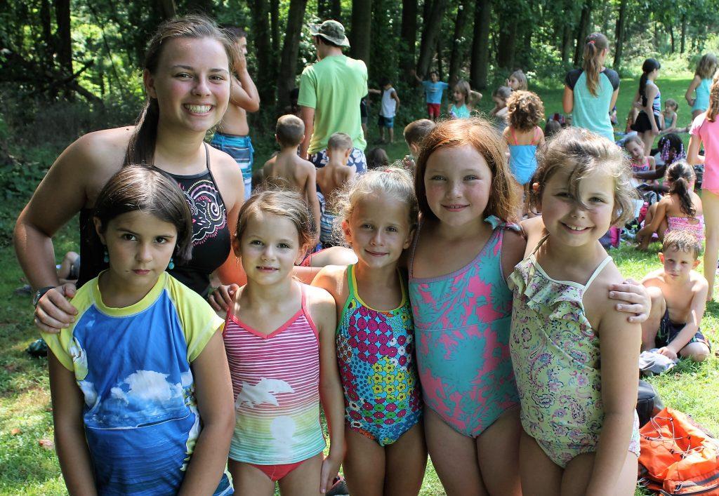 Day Camp Woodcrest Retreat